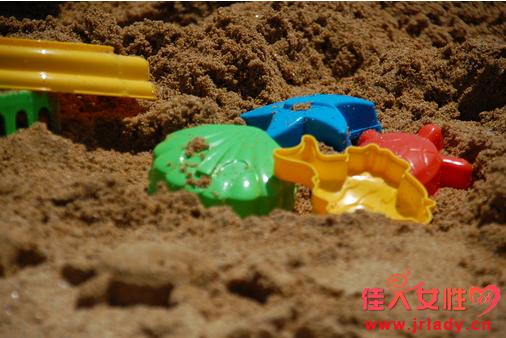 玩具对孩子的影响