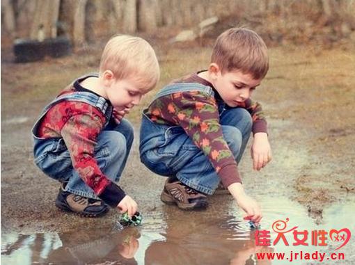 建立友谊之路的自我体检