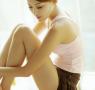 远离女性痛经的九个坏习惯