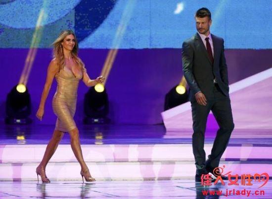 世界杯女主播费尔南达·利马性爱视频被挖出