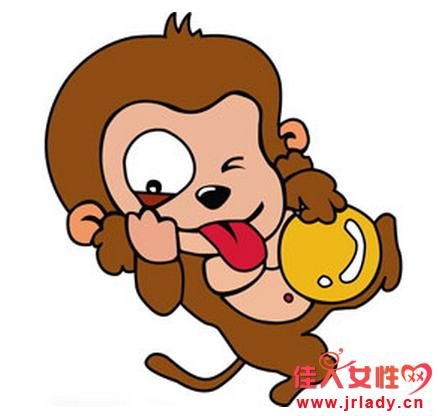 属猴的人2014运程详解