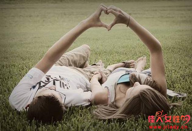爱情测试:测测你跟TA有爱情缘分吗?