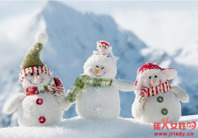 圣诞节测测你在什么地方约会最浪漫?