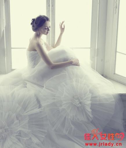 A型血新娘喜欢的婚礼格调