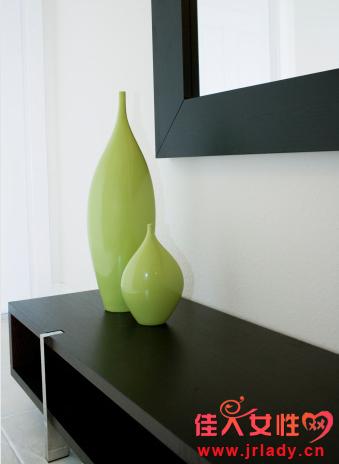 住宅花瓶摆放风水有讲究