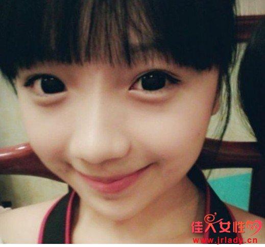 中国好学姐周�h演绎周杰伦歌曲被赞