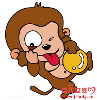 属猴的人2014年2月运势