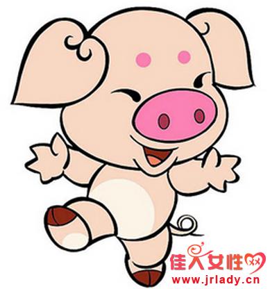属猪的人2014年2月运势