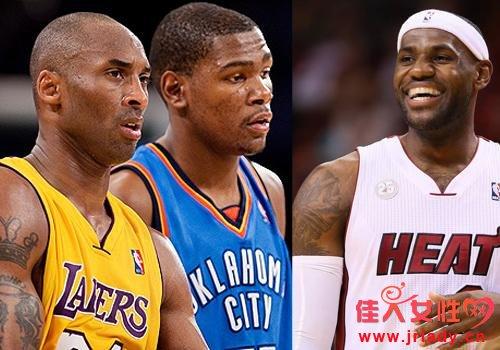 揭秘NBA球星的广告代言费 詹姆斯4200万稳居第一