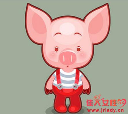 属猪的人2014年3月运势详解