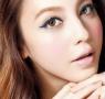 个性色彩眼妆画法步骤 宝石蓝眼线添魅惑