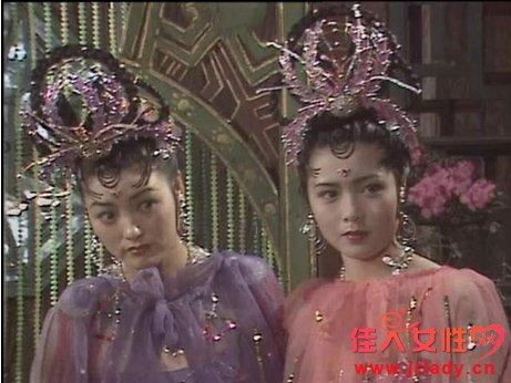 旧版(86版)西游记经典剧照大全