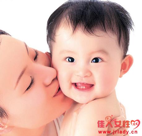 宝宝牙龈溃疡口臭