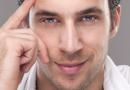 分享男士护肤小技巧