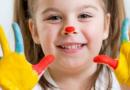 蔬果是助排便能手 儿童便秘可膳食调理