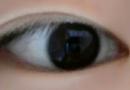 教大家几招单眼皮化妆技巧
