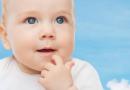 孩子哭闹任性的原因 家长应如何应对