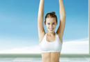 女人如何练出腹肌 练腹肌的注意事项