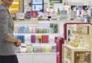 胡兵亲临新加坡樟宜机场分享无缝衔接购物新体验