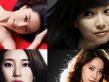 2013全球最美100张脸 中国女星仅4人入榜