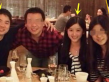 奶茶妹妹和刘强东在哥大恋爱照片曝光