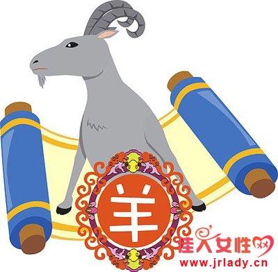 属羊人的性格