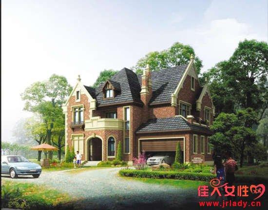 """十一、人口少不要买太大的房子(房大人少叫宅克人,也叫""""虚"""",久居不吉利)。"""