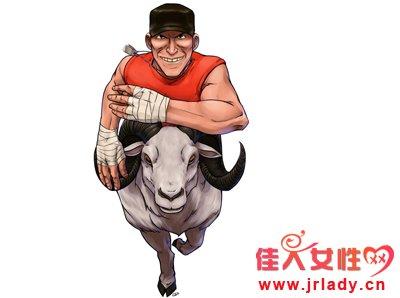 白羊座男生的事业