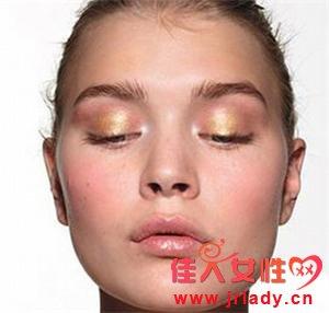 彩妆八步骤 分分钟提升魅力