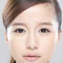 浓重眼影眼线不可取  如何化妆体现白皙透明感