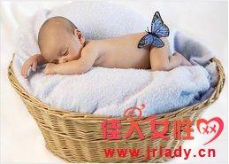 新生儿夜间哭啼不睡觉怎么办?五个妙招教你轻松应付