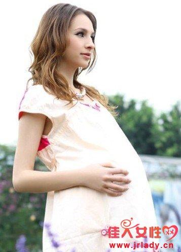 近视孕妇如何保护胎儿眼睛?