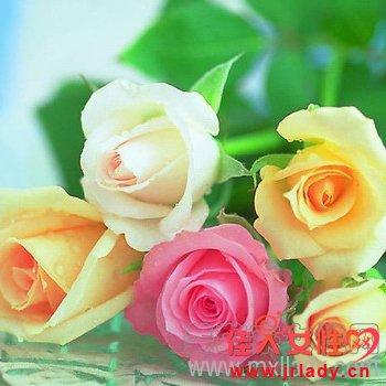 七夕送什么花给女友 用花语说出你的爱