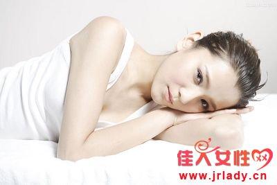 女性五个时期要注意预防盆腔炎