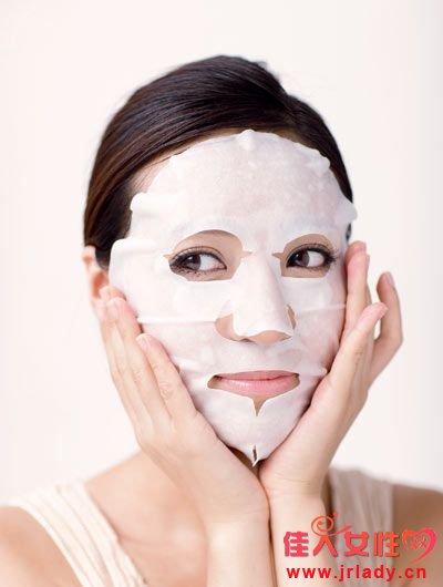 浴室护肤最适宜