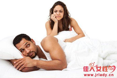女人躺在床上都在想什么 看后惊讶不已