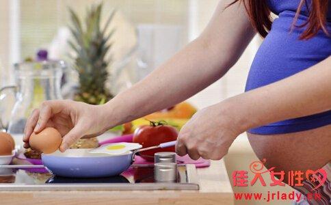 孕妇早餐吃什么好 孕妇早餐怎么吃 孕妇早餐食谱