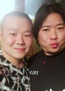 高晓松岳云鹏合照同框 网友:辣眼睛和呛嗓子组合