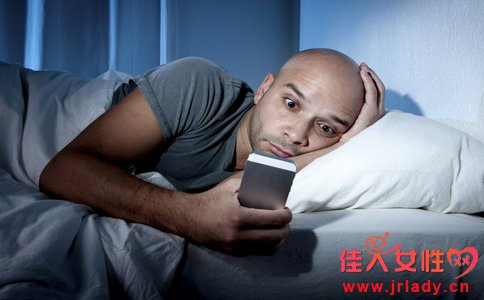 为什么男人会脾气暴躁 男人脾气暴躁的原因是什么 睡眠不足会脾气暴躁吗