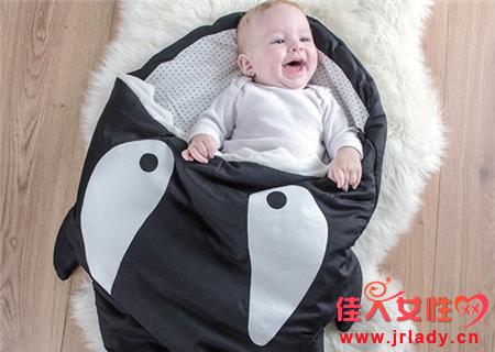 宝宝秋天都用什么睡袋