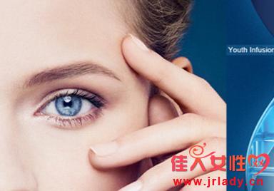 眼部精华液的使用方法 什么时候用好