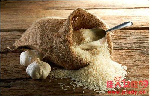 防止米面生虫小妙招 - 文章图片