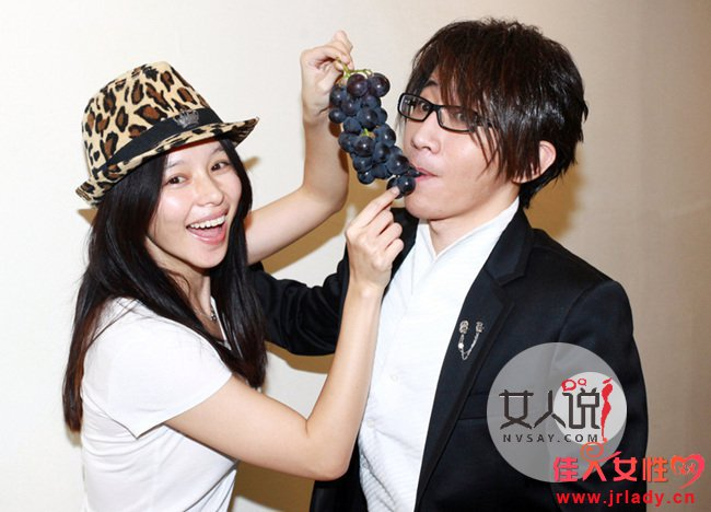 刘谦老婆是白富美 疑刘魔术师早年退出春晚竟然是为了她图片