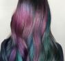 紫色染发适合什么肤色的人 搭配什么颜色好看