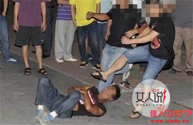 被疑偷车贼遭暴打 揭男子被暴打致残背后事件始末很震惊