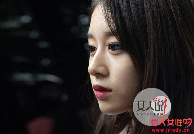 朴智妍被潜规则 全民女神竟是人工美女令人咋舌