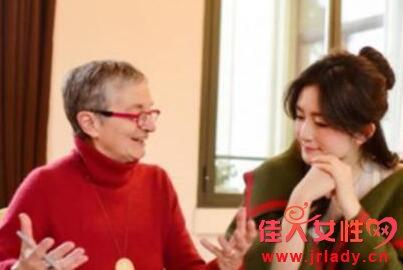 谢娜将离开快本出国深造 已获得意大利多莫斯设计学院全额奖学金
