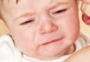 如何帮孩子减少眼泪 家长要了解孩子哭的原因