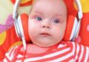 宝宝听音乐的好处 优美的音乐让宝宝更聪明