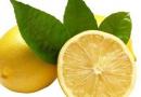柠檬有哪些美容功效 你知道吗